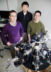 Carbon nanotube avalanche process nearly doubles current