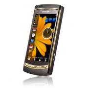 Samsung Announces the Premium I8910 HD Gold Edition