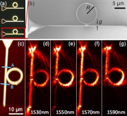 Going plasmonic in search of faster computing, communications
