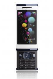 Sony Ericsson Ainoa