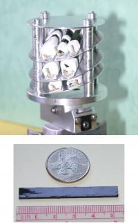 Magnetic Measurements Question Assumptions About High-Tc Superconductors