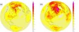 Study: Earth more sensitive to carbon dioxide than previously thought