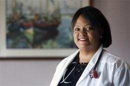 Ala. doctor could bring attention to moribund post (AP)