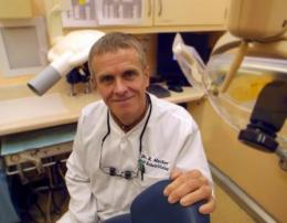 Amalgam fillings are safe, but skeptics still claim controversy, researcher says