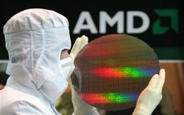 AMD posts deeper loss, shares fall (AP)