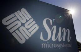 AP Source: IBM in talks to buy Sun Microsystems (AP)