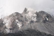 Ash shows past eruptions 'underestimated'