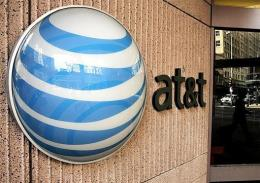 AT&T said the high costs of maintaining the legacy phone network were