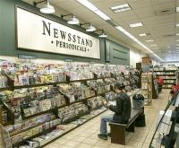 Barnes & Noble reports 2Q loss, cuts guidance