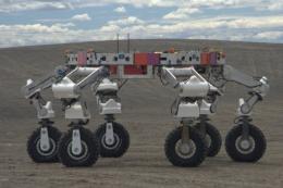 Beyond Apollo: Moon Tech Takes a Giant Leap