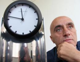Body clock regulates metabolism