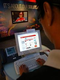 Broadband-service providers will see their revenue leap to US$137 billion worldwide by 2014