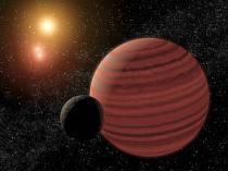 Brown dwarf pair mystifies astronomers