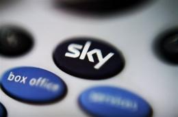 BSkyB will launch its Sky Songs service on October 19