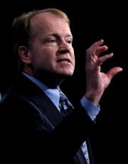 Cisco chief executive John Chambers
