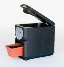 Composting Robot