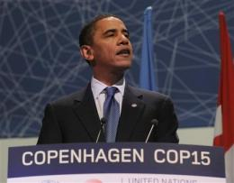 Diplomatic frenzy at final day of UN climate talks (AP)
