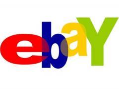 eBay logo A