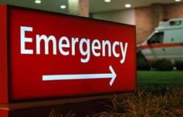 Emergency Departments Do Not Provide Timely Care for All Patients