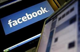 Facebook said it has blocked a link at the heart of a
