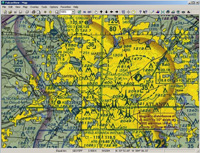 FalconView Mapping Software Goes Open Source