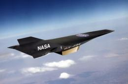 Faster Than The Speed Of Sound: New Control System Has What It Takes To Guide Experimental Aircraft