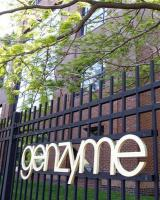 FDA finds bits of steel, rubber in Genzyme drugs (AP)