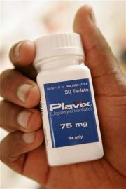 FDA says heartburn drugs can interfere with Plavix (AP)