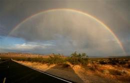 Feinstein seeks block solar power from desert land (AP)