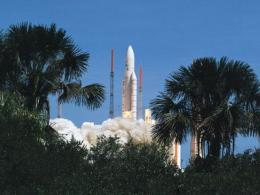 Final launch of Ariane 5 GS completes busy year
