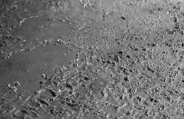 Flashback to Neptune's Moon Triton