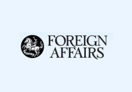Foreign Affairs is going online