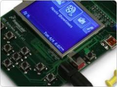 Freescale i.MX515 Processor