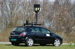 Germany to Google: Erase raw street-level images (AP)