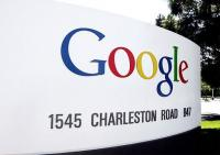 Google announced plans to hold a press event next month about its Android mobile phone operating system