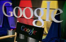 Google fined $14,300 a day in France over books (AP)