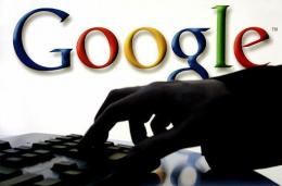 Google has a digital foothold in France