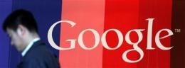 Google's slowing ad sales trump record 2Q profit (AP)
