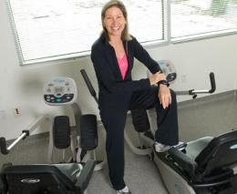 Improving Cardiac Rehab for Women with Heart Disease