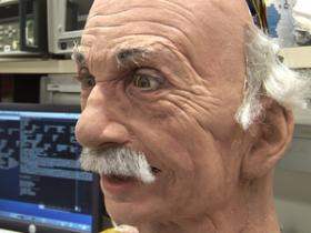 It's All Relative: UCSD's Einstein Robot Has 'Emotional Intelligence' (Video)