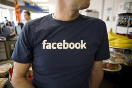 It was unclear if Facebook had responded to or decided to accept the offer from Digital Sky Technologies