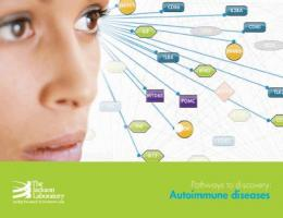JAX publishes online tool for exploring autoimmune disease gene networks