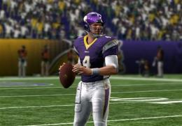 John Madden welcomes Favre, Vick to his video game (AP)
