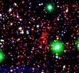 Largest ever survey of very distant galaxy clusters completed