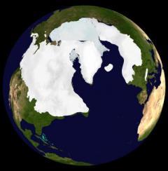 Last Ice Age