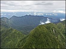 Lost World Found in Papua New Guinea Volcano