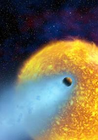Mass Loss Leaves Close-In Exoplanets Exposed to the Core