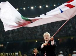 Mayor Boris Johnson, seen here, outlined plans to make London