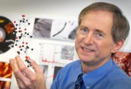 Metals could forge new cancer drug