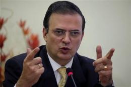 Mexico City ends swine flu alert, no cases in week (AP)